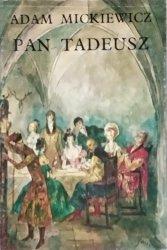Adam Mickiewicz • Pan Tadeusz [Jan Marcin Szancer]