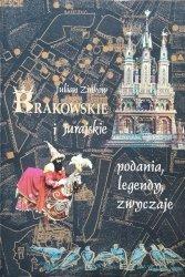 Julian Zinkow • Krakowskie i jurajskie podania, legendy, zwyczaje