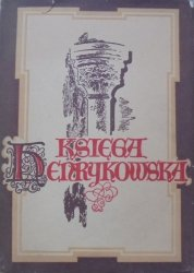 Roman Grodecki • Księga Henrykowska