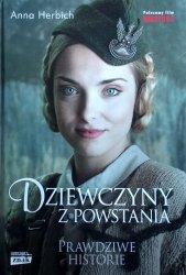 Anna Herbich-Zychowicz • Dziewczyny z Powstania