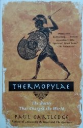Paul Cartledge • Thermopylae