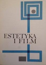 Estetyka i film • Roman Jakobson, Erwin Panofsky, Walter Benjamin, Maurice Merleau-Ponty, Roman Ingarden