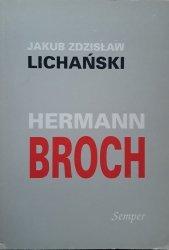 Jakub Zdzisław Lichański • Hermann Broch