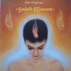 Sinead O'Connor • Faith and Courage • CD