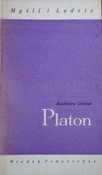 Kazimierz Leśniak • Platon