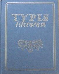 De Germaniae miraculo optimo, maximo typis literarum, earumque differentiis, dissertatio, qua simul artis typographicae universam rationem explicat Paulus Pater