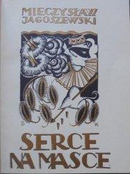 Mieczysław Jagoszewski • Serce na masce [1926]