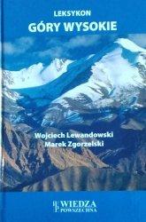 Lewandowski Wojciech, Zgorzelski Marek • Góry Wysokie. Leksykon