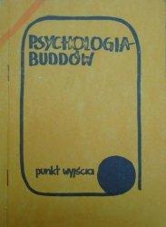 Psychologia buddów. Punkt wyjścia [Eric Marcus, Bioenergetyka, Aleksander Lowen, Laing, Carl Rogers]