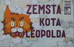Zemsta kota Leopolda • Bajka filmowa