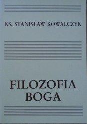 ks. Stanisław Kowalczyk • Filozofia Boga