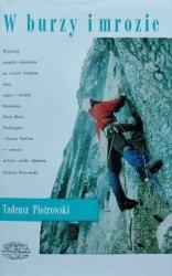 Tadeusz Piotrowski • W burzy i mrozie