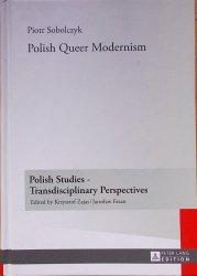 Piotr Sobolczyk • Polish Queer Modernism