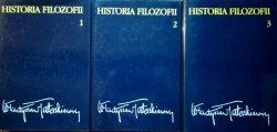 Władysław Tatarkiewicz • Historia filozofii [komplet]