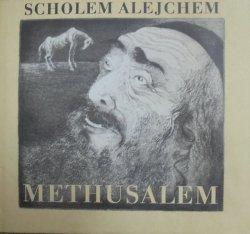 Scholem Alejchem • Methusalem