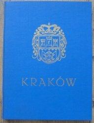 praca zbiorowa Filipowicz, Haupt • Kraków [album]