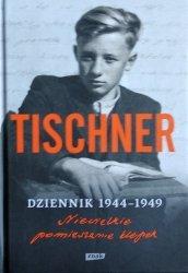 Józef Tischner • Dziennik 1944-1949. Niewielkie pomieszanie klepek