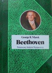George R. Marek • Beethoven