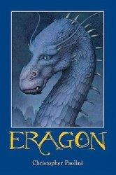 Christopher Paolini • Eragon