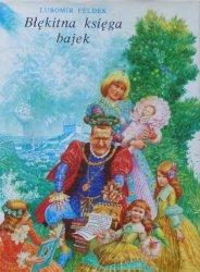 L'ubomir Feldek • Błękitna księga bajek
