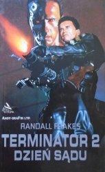 Randall Frakes • Terminator 2. Dzień sądu
