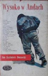 Jan Kazimierz Dorawski • Wysoko w Andach