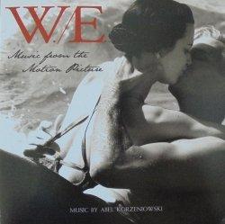 Abel Korzeniowski • W.E. • CD