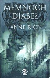 Anne Rice • Memnoch Diabeł