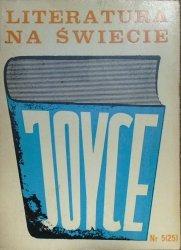 Literatura na świecie 5/1973 • James Joyce