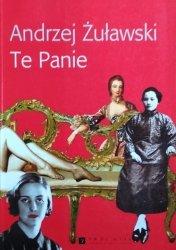 Andrzej Żuławski • Te Panie