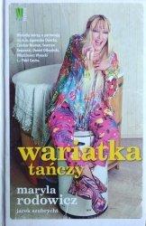 Jarek Szubrycht, Maryla Rodowicz • Wariatka tańczy