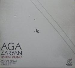 Aga Zaryan • Umiera piękno • CD