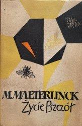 Maurice Maeterlinck • Życie pszczół