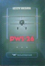 Krzysztof Mroczkowski • PWS-26