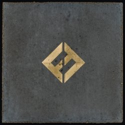Foo Fighters • Concrete and Gold • CD