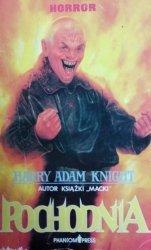 Harry Adam Knight • Pochodnia