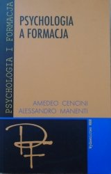 Amedeo Cencini, Alessandro Manenti • Psychologia a formacja. Struktura i dynamika