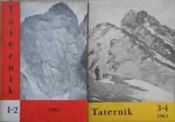 Taternik • Rocznik 1963