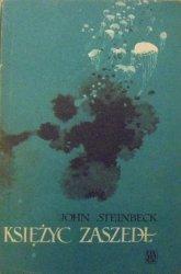 John Steinbeck • Księżyc zaszedł [Nobel 1962] [Jan Miklaszewski]