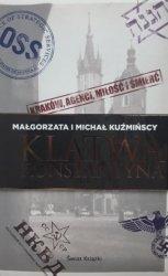 Małgorzata Fugiel-Kuźmińska, Michał Kuźmiński • Klątwa Konstantyna