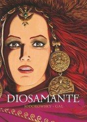 Alexandro Jodorowsky • Diosamante