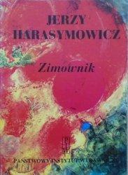 Jerzy Harasymowicz • Zimownik