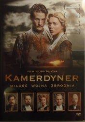 Filip Bajon • Kamerdyner • DVD