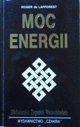 Roger de Lafforest • Moc energii