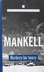 Henning Mankell • Morderca bez twarzy
