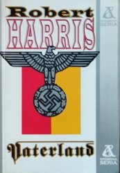 Robert Harris • Vaterland