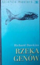Richard Dawkins • Rzeka genów