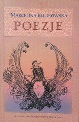 Marcelina Kulikowska • Poezje