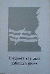 red. Tadeusz Gałkowski i inni • Diagnoza i terapia zaburzeń mowy [afazja, jąkanie]