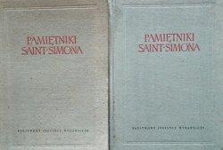 Louis de Rouvroy • Pamiętniki Saint-Simona